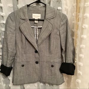 White House Black Market Women's All-Season Blazer